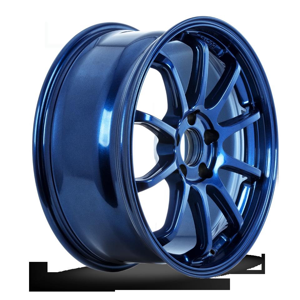 BV03 GLOSS BAYSIDE BLUE